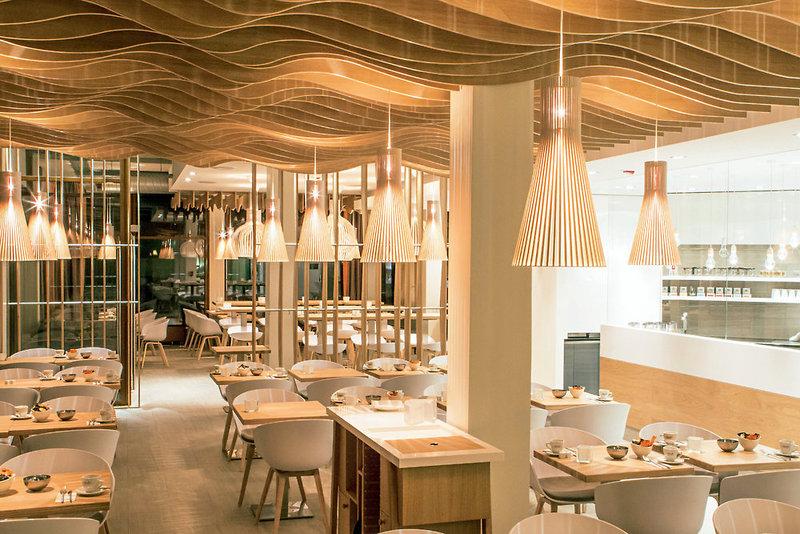 Strandgut Resort Restaurant