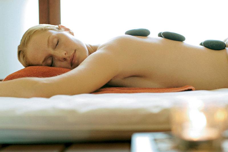 Strandgut Resort Wellness