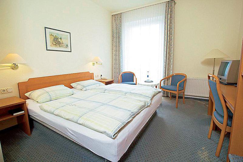 Kurhotel Sassnitz Wohnbeispiel