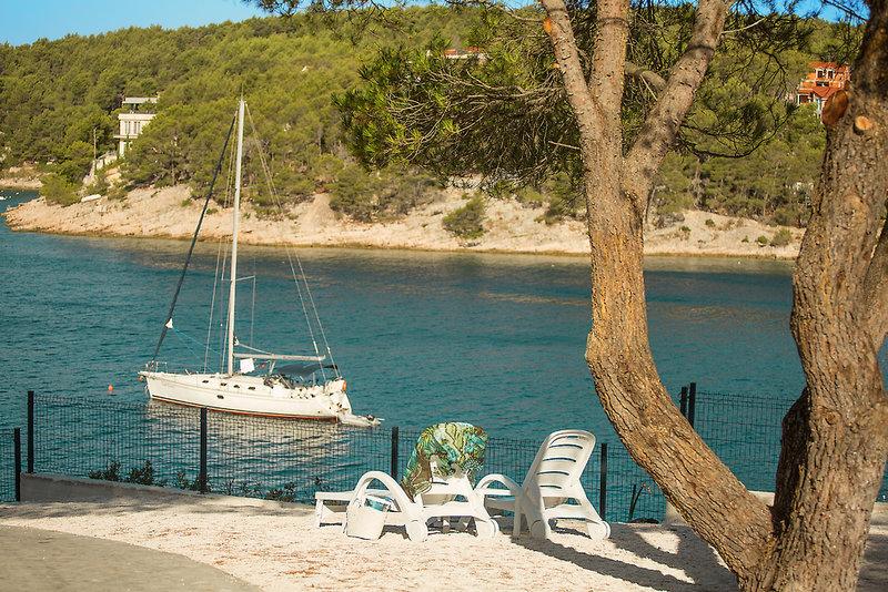 Waterman Milna Resort Strand