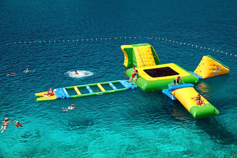 Waterman Milna Resort Sport und Freizeit