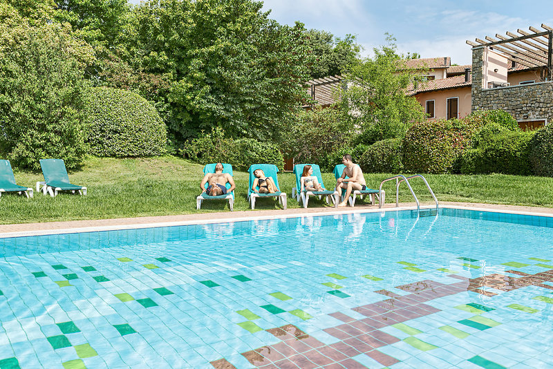 Golf Residenza Pool