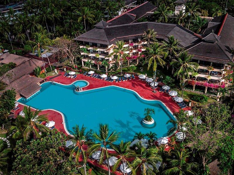 Prama Sanur Beach Bali Außenaufnahme