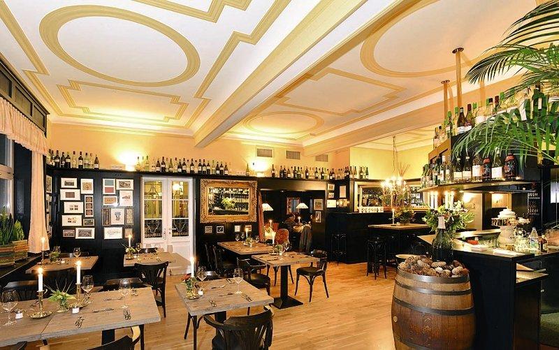 Schwarzwald Parkhotel Restaurant
