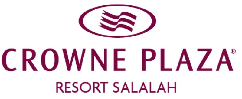 Crowne Plaza Resort Salalah Logo