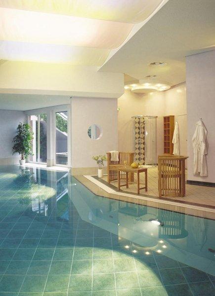ambassador hotel & spa Wellness