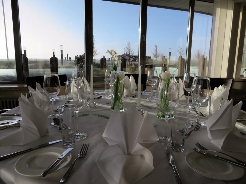 ambassador hotel & spa Restaurant