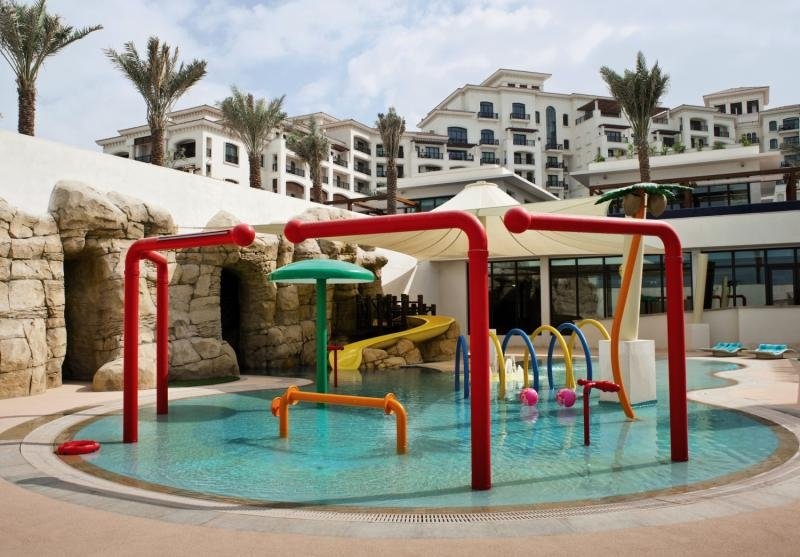 The St. Regis Saadiyat Island Resort, Abu Dhabi Pool