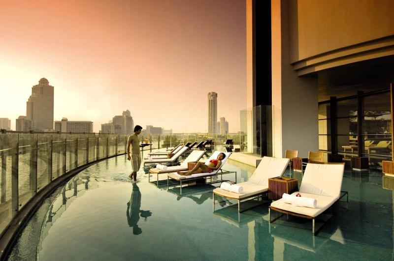 Millennium Hilton Bangkok Wellness