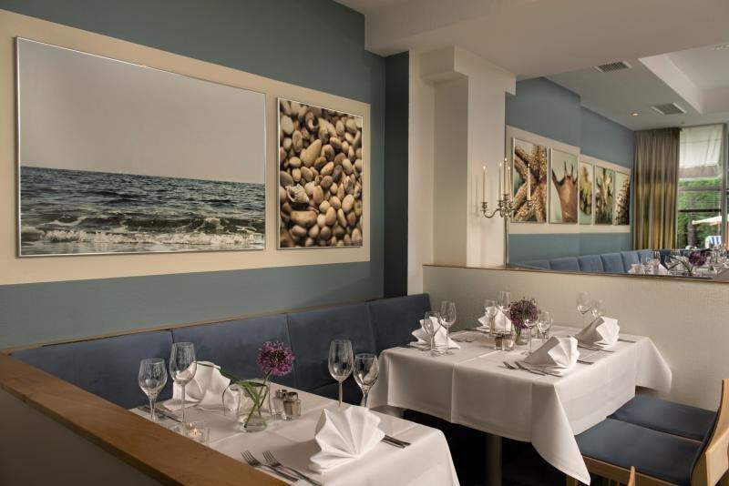 IFA Rügen Hotel & Ferienpark - Hotel, Appartements & Suiten Restaurant