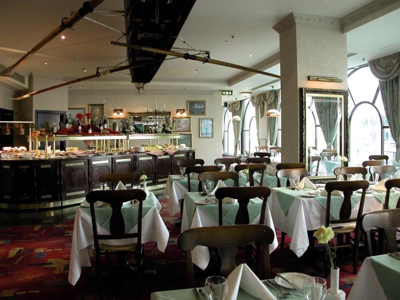 The International by Britannia Hotels Restaurant