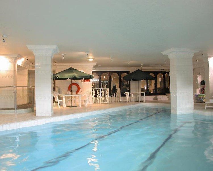The International by Britannia Hotels Pool