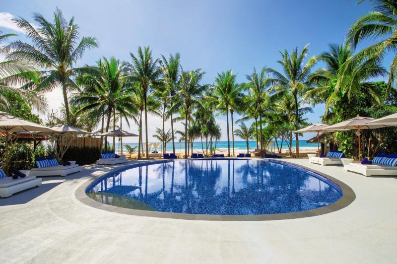 akyra Beach Club Phuket Pool