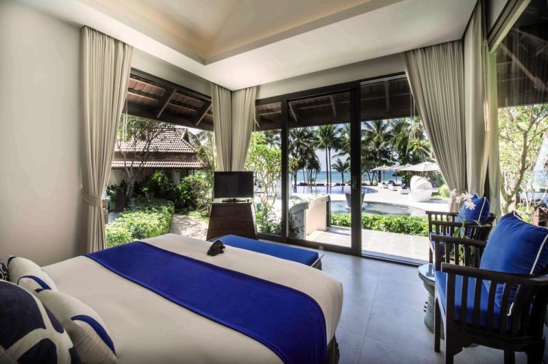 akyra Beach Club Phuket Wohnbeispiel