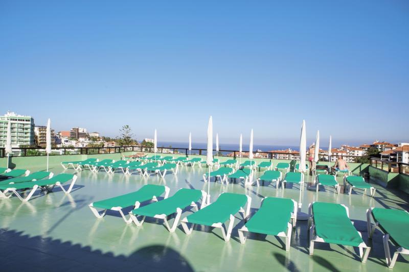 Perla Tenerife Pool