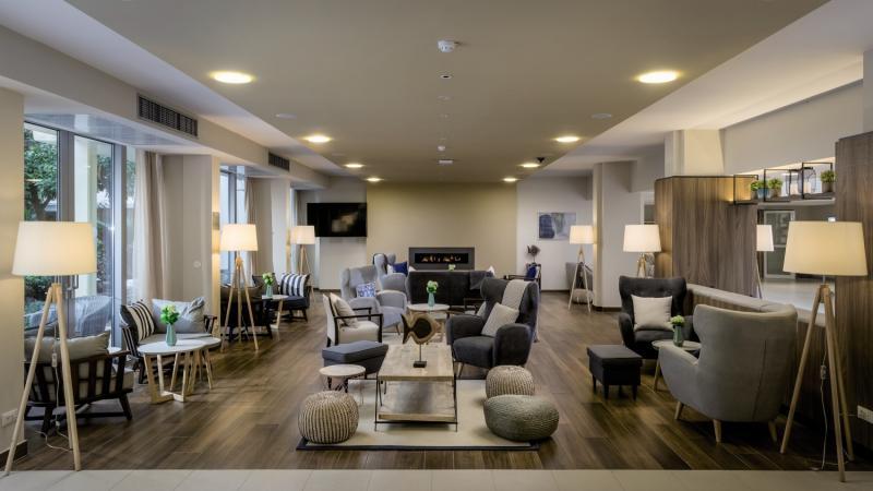 Valamar Argosy Lounge/Empfang