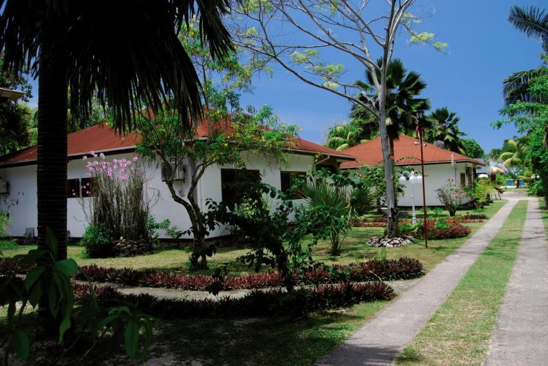 The Islander Guesthouse Außenaufnahme