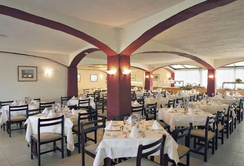 Perla Tenerife Restaurant