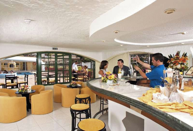Perla Tenerife Bar