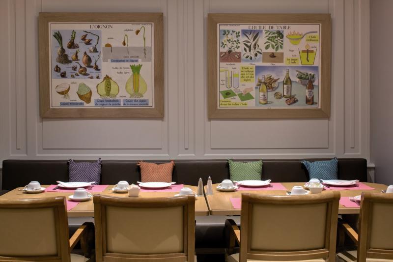 Le Littre Restaurant