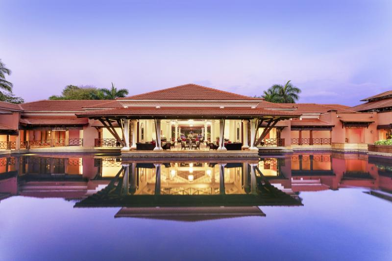 ITC Grand Goa Resort & Spa  Außenaufnahme