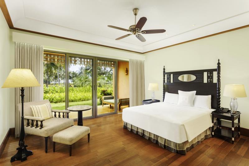 ITC Grand Goa Resort & Spa  Wohnbeispiel