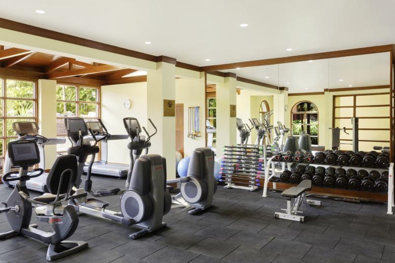 ITC Grand Goa Resort & Spa  Sport und Freizeit