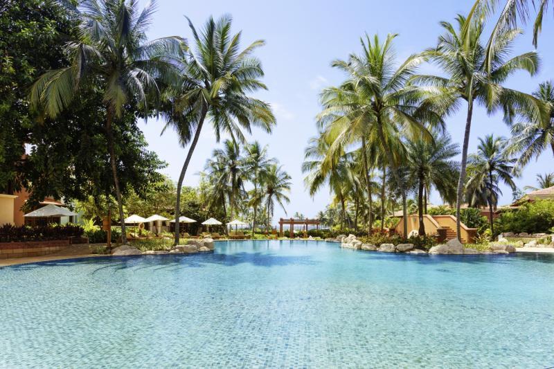 ITC Grand Goa Resort & Spa  Pool