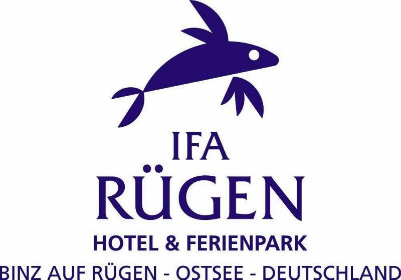 IFA Rügen Hotel & Ferienpark - Hotel, Appartements & Suiten Logo