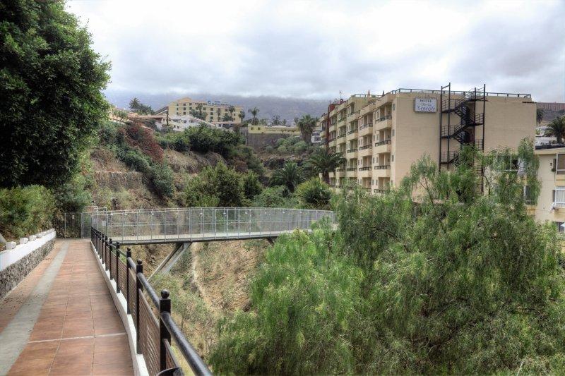 Perla Tenerife Außenaufnahme
