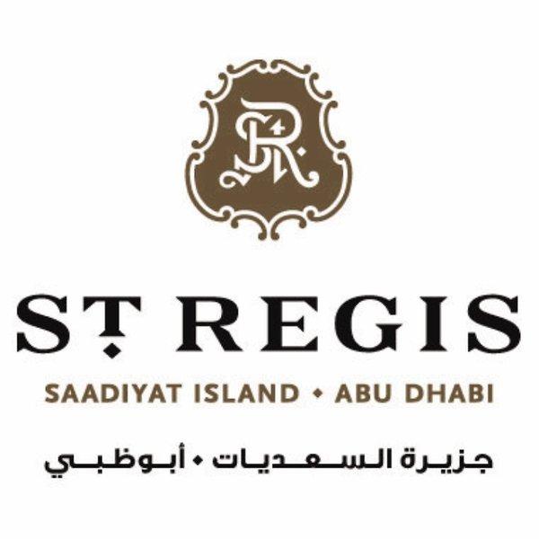 The St. Regis Saadiyat Island Resort, Abu Dhabi Logo