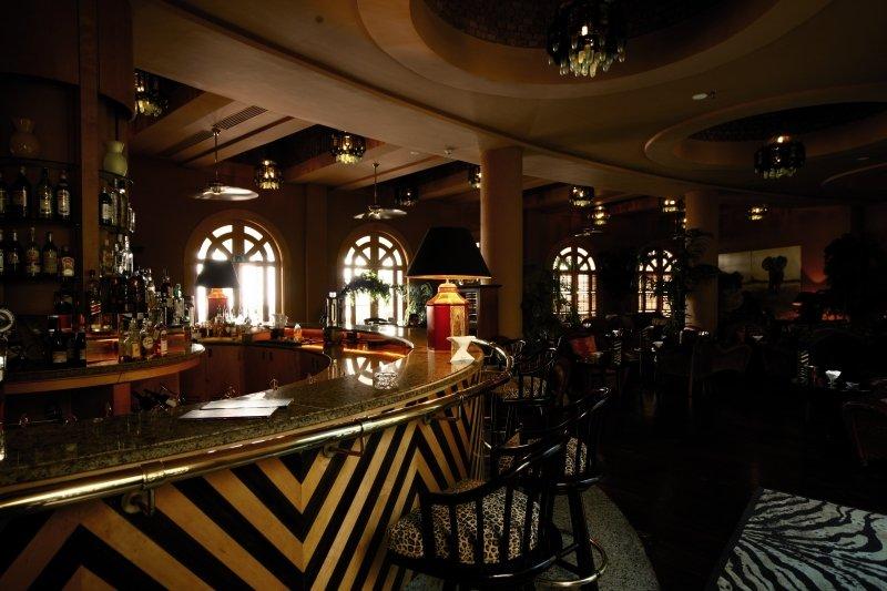 Savoy Bar
