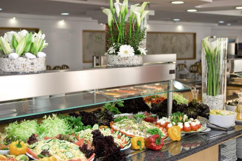HSM Linda Playa Restaurant