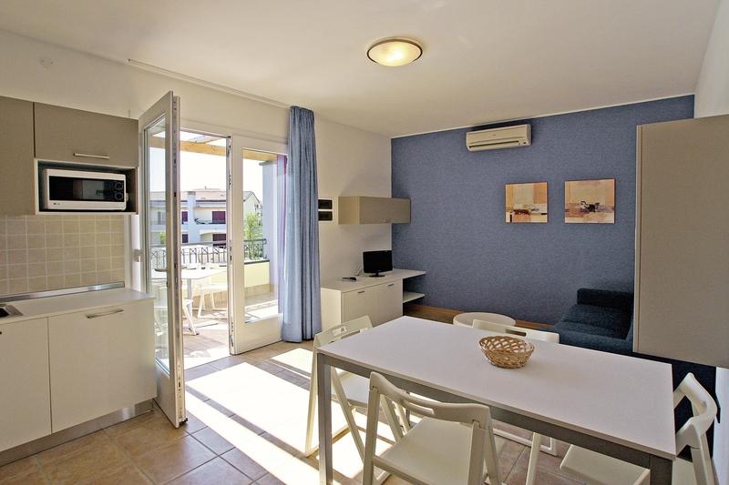Villaggio Le Ginestre Wohnbeispiel