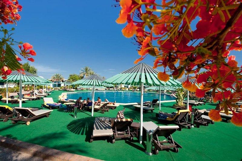 Ghazala Beach Pool