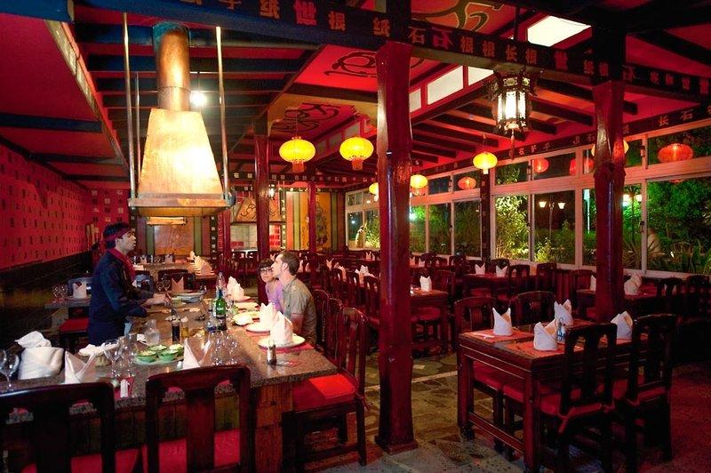 Ghazala Beach Restaurant