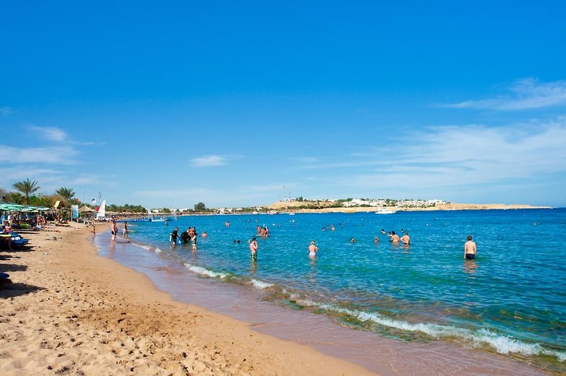 Ghazala Beach Strand