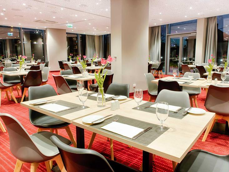 Focus Premium Gdansk Restaurant
