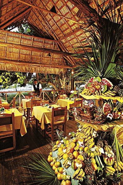 Muthu Playa De Varadero Restaurant