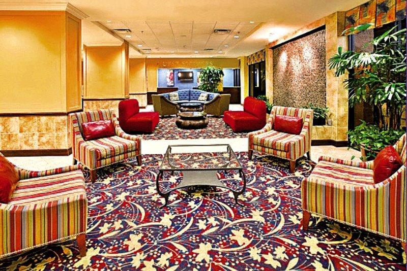Holiday Inn Orlando SW - Celebration Area Lounge/Empfang