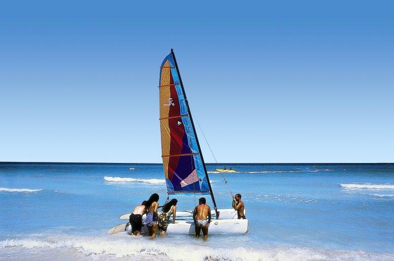 Muthu Playa De Varadero Sport und Freizeit