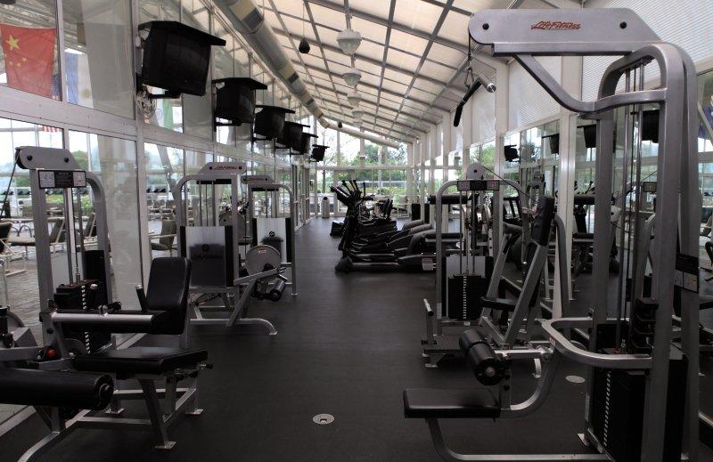 Chicago´s Essex Inn Sport und Freizeit