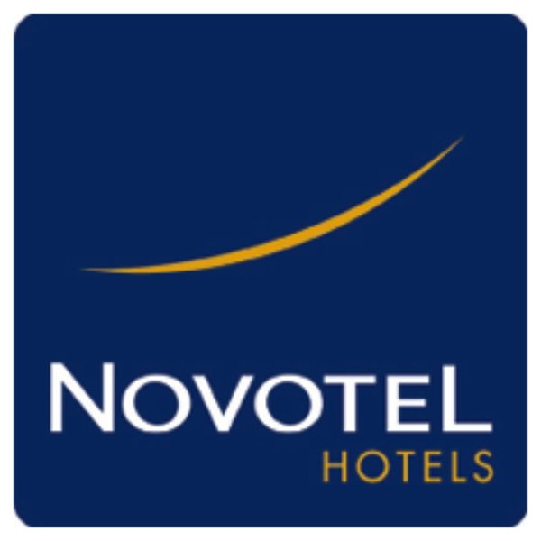 Novotel Krakow Centrum Logo
