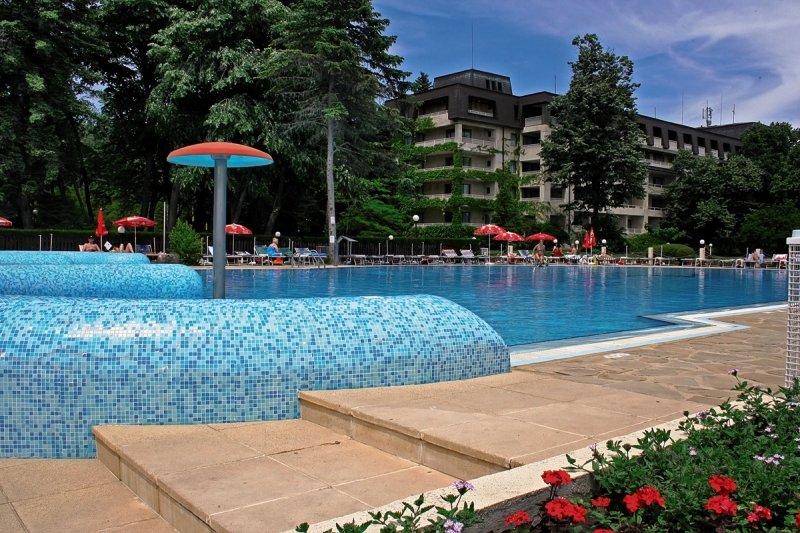Riviera Holiday Club - Lotos Hotel Pool