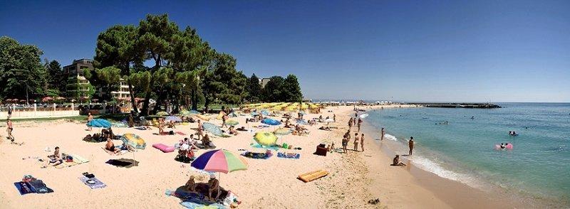Riviera Holiday Club - Riviera Beach Hotel Strand