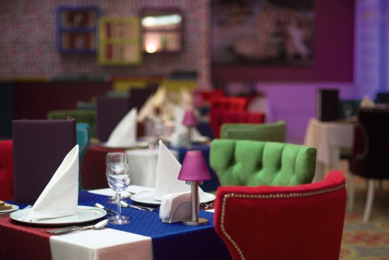 Blue Paradise Side Restaurant