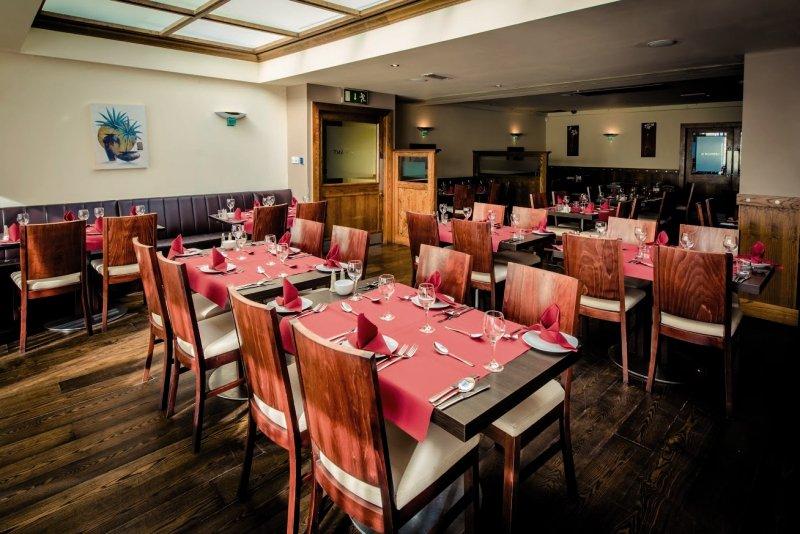 Rochestown Lodge Restaurant