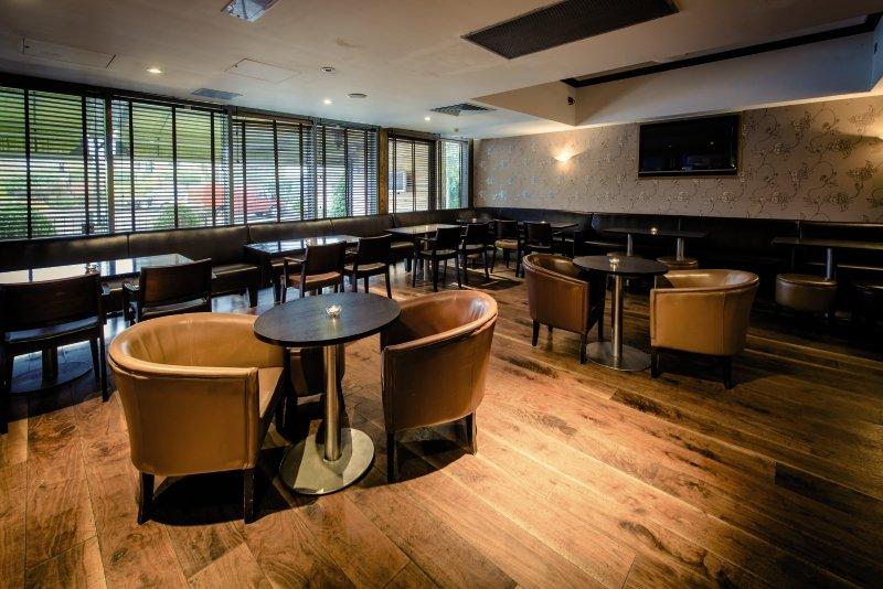Rochestown Lodge Bar