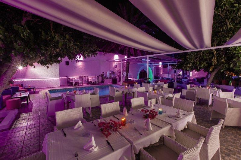 Hammamet Regency Restaurant