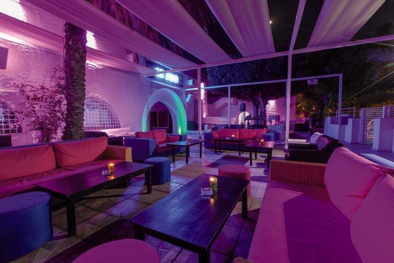 Hammamet Regency Bar